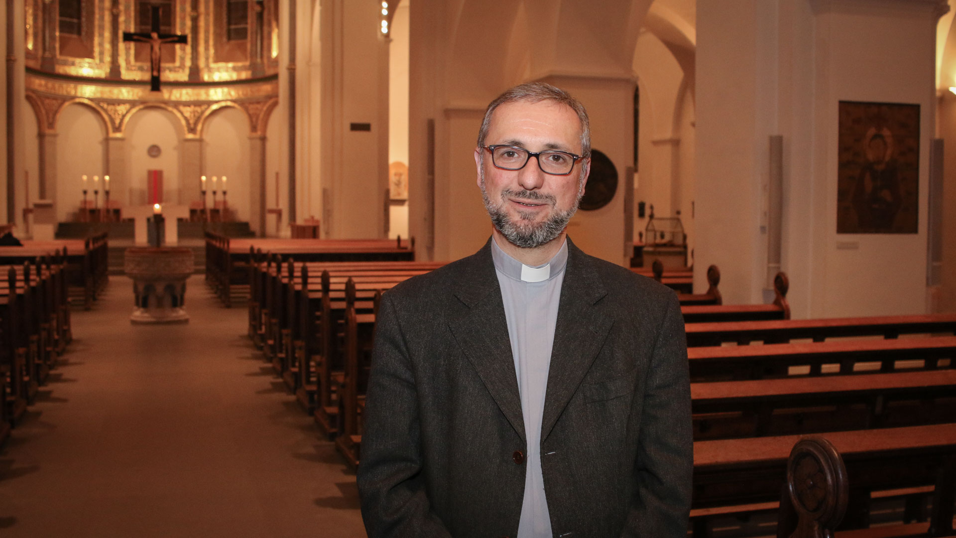 Monseñor Hesse